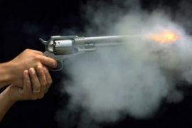 Kapolda Pastikan Anggota Polisi Yang Ditembak Dalam Kondisi Stabil
