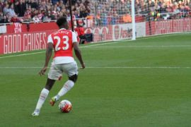 Arsenal Buang Peluang, Jadi Berat Ke Final