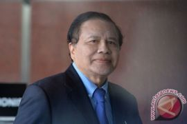 SBY Terbahak Disebut Sebagai Penentu Capres Alternatif