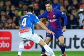 Barcelona Menang 2-0 Atas Malaga