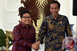 Cak Imin Yakin Dampingi Jokowi di Pilpres