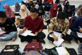 Cara BI Peduli Pendidikan di Gorontalo