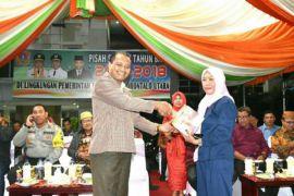 Mendukung Jalannya Program Pemerintah Gorontalo Utara