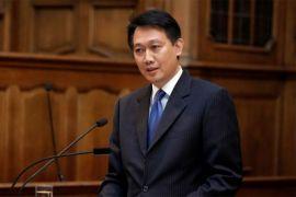 Indonesia-AS Terus Pererat Kerja Sama Kemaritiman