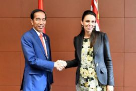 Indonesia-Selandia Baru Bicarakan Kerja Sama Perdagangan dan Investasi