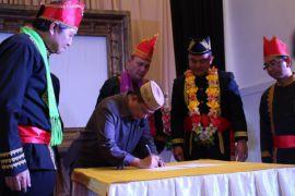 Wagub: KKK Berpartisipasi Dalam Pembangunan Gorontalo