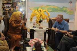 Kanada Tertarik Kembangkan Iklim Investasi Gorontalo