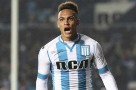 Inter Milan Segera Rekrut Striker Muda Argentina