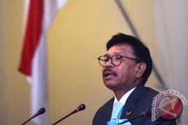 Nasdem Serahkan Sosok Cawapres ke Jokowi