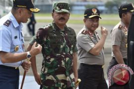 Panglima: TNI Siap Bantu Amankan Pilkada 2018