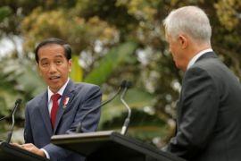Perdana Menteri Australia Puji Presiden Jokowi