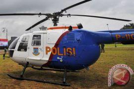 Polri Periksa Pilot Heli Pengangkut Pengantin
