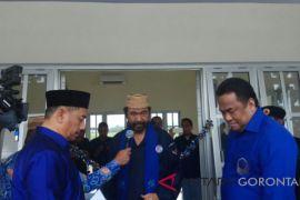 Program Kongkrit Rachmat Gobel, April Mulai Jalan