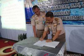 SKIPM Gorontalo Kembangkan Pelayanan Online Pengguna Jasa
