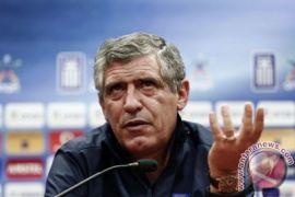 Santos Kesulitan Menyusun Skuad Portugal untuk Piala Dunia