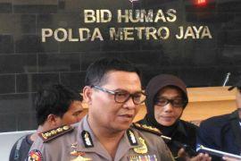 Polda Metro Tangkap Warganet Hina Jokowi