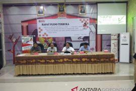 Disdukcapil Gorontalo Utara Jamin Hak Pemilih Pilkada