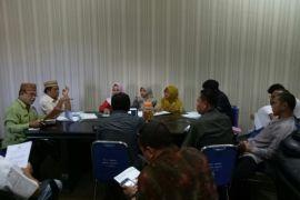 Pemkab Gorontalo Utara Siap Sambut Kunjungan KPK