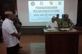 Pemprov Gorontalo Akan Terapkan Tandatangan Digital