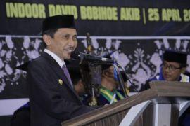Pemkab Gorontalo Genjot Pembangunan Berbasis Kependudukan