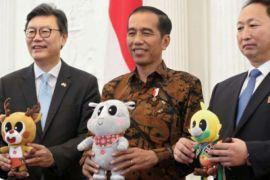 Dua Korea Komitmen Berpartisipasi Dalam Asian Games 2018