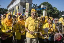 Golkar Optimis Memenangkan Jokowi Dibasis Suara Prabowo