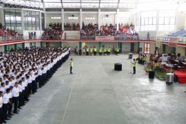 Ini Ketegasan Kapolda Gorontalo Terkait Penerimaan Anggota Polri