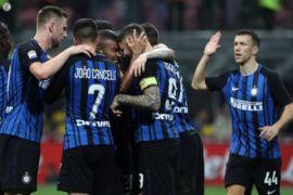 Inter Pesta Gol Tundukan Cagliari