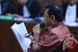JPU KPK Tolak Seluruh Pledoi Penasihat Hukum Novanto