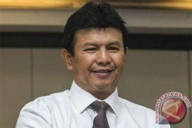 Ari Dono Resmi Jabat Wakapolri