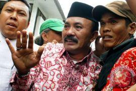Kejaksaan Agung Amankan Mantan Wakil Bupati Cirebon