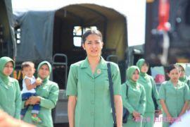 Kekuatan Hati Istri Tentara Yang Menanti