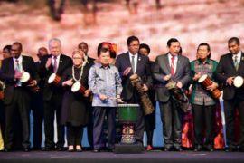 Wapres: Kerja sama Indonesia-Afrika Miliki Masa Depan Cerah Bidang Ekonomi