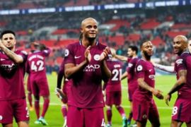 Manchester City Ingin Bangun Dinasti Dalam Sepak Bola Liga Inggris
