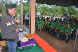 Pemkab Gorontalo Salurkan Bantuan Untuk 60 KUBE