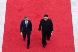Mengenal Sosok Orang Di Belakang Pertemuan Dua Korea