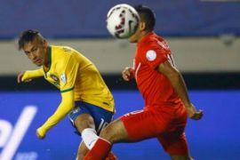 Pele Yakin Neymar Akan Pimpin Brasil Berjaya di PD Rusia