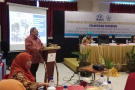 Pengurus IPADI Provinsi Gorontalo Resmi Dilantik