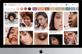 Pinterest Tambah Fitur Pencarian Berdasar Warna Kulit