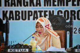 Ketua DPRD : Sembilan Perda Dukung Kemajuan Desa
