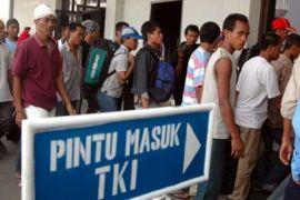 Malaysia Canangkan Bebas Pekerja Ilegal Per 31 Agustus