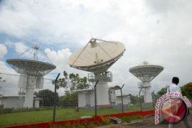 Telkom Aktifkan Jaringan Cadangan Via Satelit