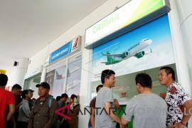 Kepala Bandara Ungkap Alasan Pembatalan Sejumlah Penerbangan Gorontalo