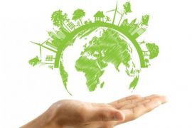 Citimall Gorontalo Gelar Sosialisasi Lingkungan Peringati