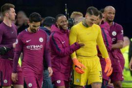 Klasemen Liga Inggris Pekan ke-32