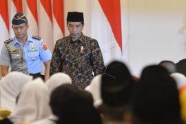 Golkar Klaim Tidak Bebani Jokowi Terkait Cawapres