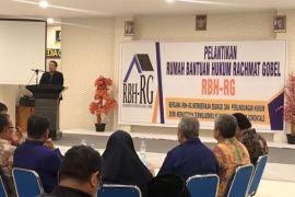 RBH Rachmat Gobel Berikan Layanan