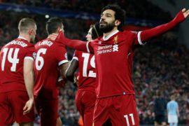 Klopp: Liverpool Dapat Tekanan Rebut Gelar