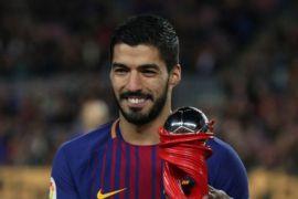 Barcelona Gagal Pertahankan Laju Tidak Terkalahkan di Liga Spanyol