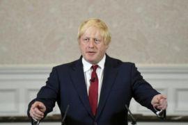 Inggris Tantang Donald Trump Jelaskan Cara Hadapi Iran